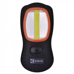 LED ruční svítilna 3W P3883