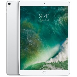 iPad Pro 10,5'' Wi-Fi 256GB - Silver