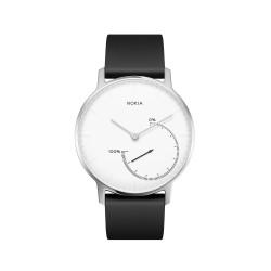 Nokia Activité Steel - Black/White
