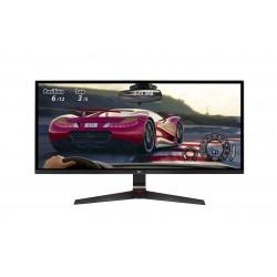 """29"""" LG LED 29UM69G - XGA, 21:9, HDMI, DP, USB"""