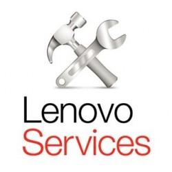 Lenovo SPack na 5r On-Site NBD pro ThinkStation