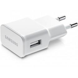 Samsung nabíječka ETA-U90E, bílá