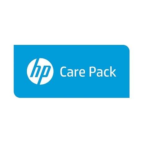 HP 1y PW 4h 9x5 Onsite Desktop HW Supp