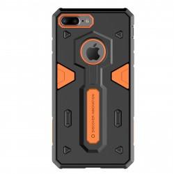 Nillkin Pouzdro Black/Orange pro iPhone 7