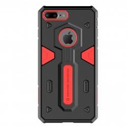 Nillkin Pouzdro Black/Red pro iPhone 7