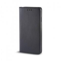 Pouzdro s magnetem Samsung J3 2016 (J320) black