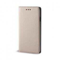 Pouzdro s magnetem Samsung S7 Edge G935 gold