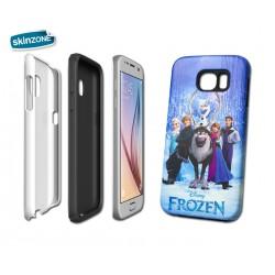 Skinzone Tough Case DIS0003CAT pro Galaxy S6 Edge