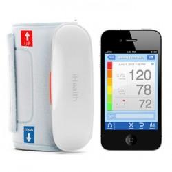 iHealth BP5 Bluetooth měřič krevního tlaku