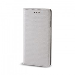 Smart Magnet pouzdro Huawei Y3 II metalic