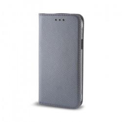 Pouzdro s magnetem Huawei P9 steel