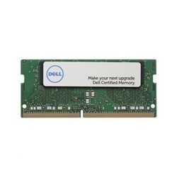 Dell certifikovaný 8 GB paměťový modul Dell - 2RX8 SODIMM 2400 MHz