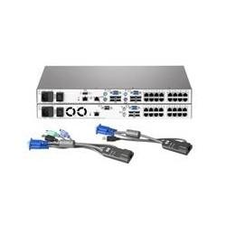 HP BLc KVM Interface Adapter