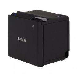 Epson TM-M30, Ethernet + BT, černá, zdroj