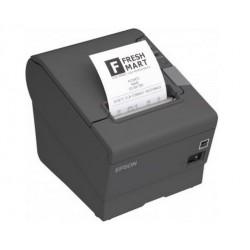 Epson TM-T88V (953): BT, iOS, PS, tmavá, EU