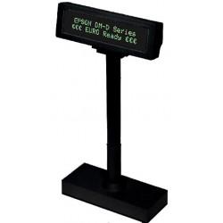 EPSON VFD zák.display DM-D210,20x2, na noze, černý