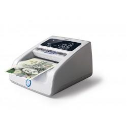 Detektor padělků bankovek Safescan 155-S šedý