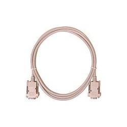kabel prodlužovací seriový 9 pin (9M/9F) 2m