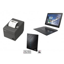 X-POS T WiFi/T20 WiFi