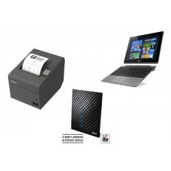 X-POS T WiFi/3G/LTE/T20 WiFi