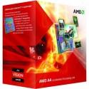 DESKTOPOVÉ AMD SOCKET FM2